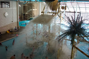 Waterparks and swimming pools fun to do for Lehi city swimming pool lehi ut