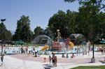 Veterans Memorial Pool Fun To Do